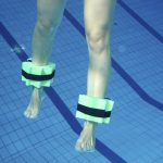 AFT0033 Wave Ankle Cuffs use