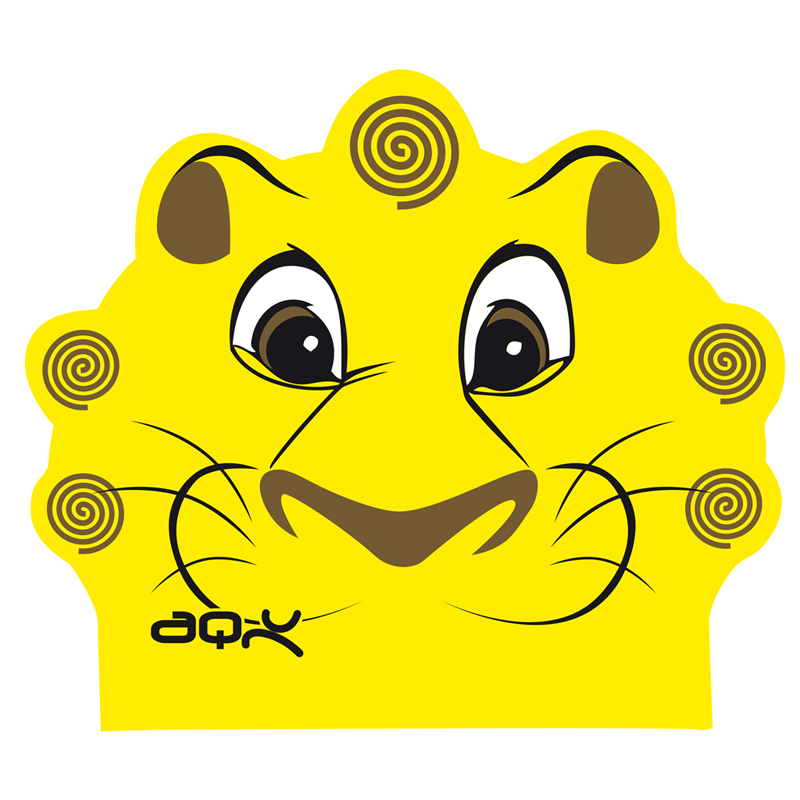 CLA0002_Lion_soft_latex