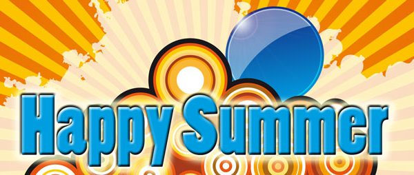 Happy summer 2017 promo