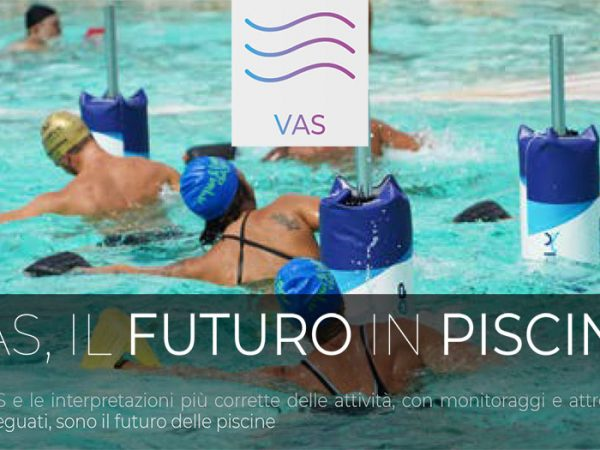 VAS - Futuro in piscina - Vertical Dynamic