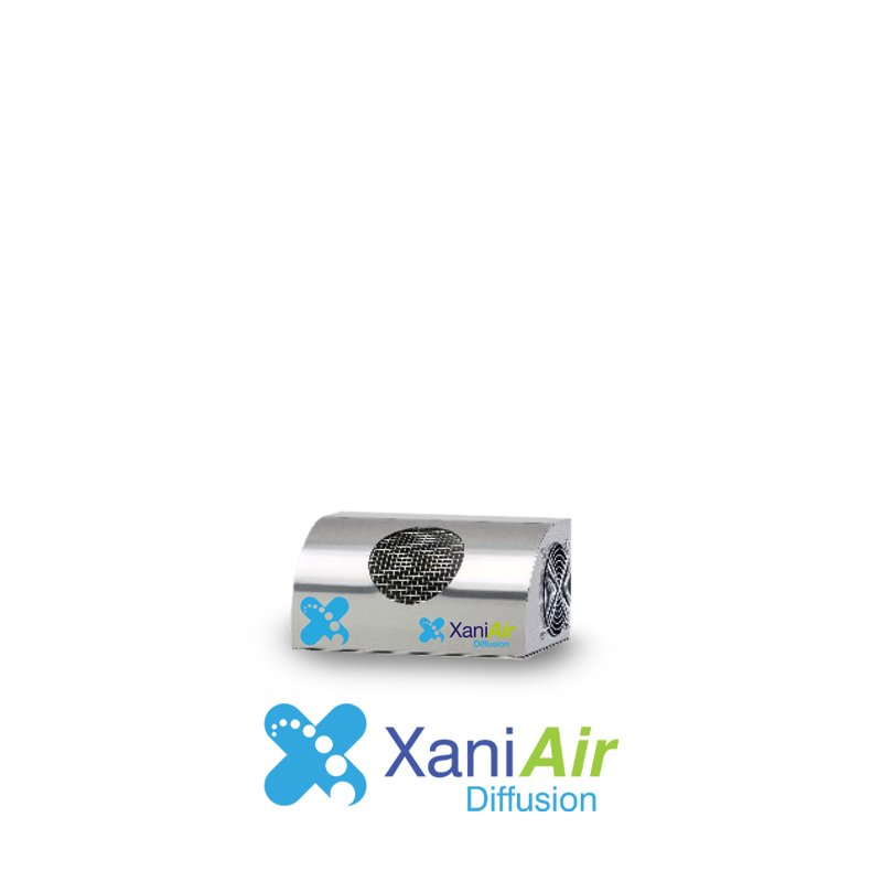 xaniair diffusion mini car